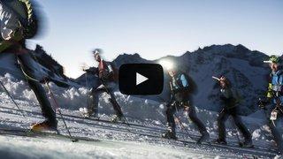 PdG 2018: toutes les émotions de la première course de Zermatt à Verbier en passant par Arolla en vidéo