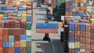 Commerce extérieur: valeur record pour le commerce extérieur suisse au 1er trimestre