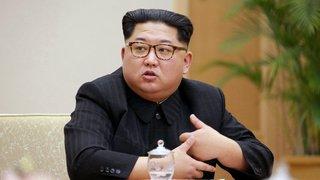 Kim et la carte de l'ouverture
