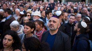 La haine du juif dans l'islam