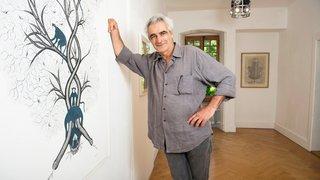 «L'Inde, pays au cœur d'art»