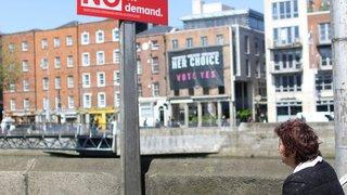 La société irlandaise à l'aube d'un séisme