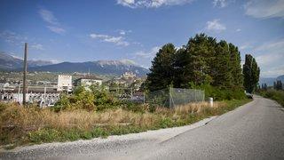 Quartier sud de la gare de Sion: les citoyens concernés participent au développement de la zone