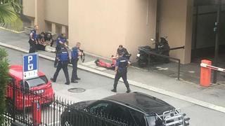 Loi anti-burqa au Tessin: déguisés en Deadpool pour aller au cinéma, deux fans arrêtés par des policiers armés