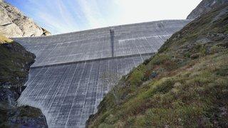 Le Valais se rend compte que le retour des concessions comporte aussi de (gros) risques