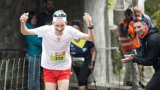 Monthey d'Illiez: victoire et record pour Rémi Bonnet