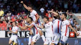 Super League: les cinq candidats à la relégation sous la loupe