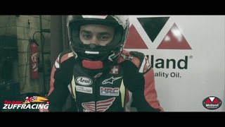 Moto: Kevin Zufferey veut confirmer sa 15e place obtenue en 2017 au 24h du Mans