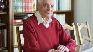 L'ancien conseiller national Vital Darbellay est décédé