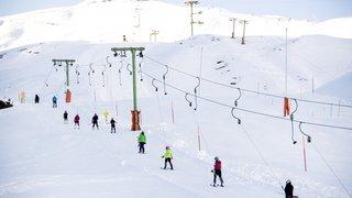 Ski: bilan souriant pour la première saison du Magic Pass