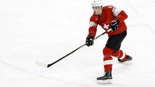 Hockey: le capitaine d'Ambri Piotta Michael Fora signe en NHL aux Carolina Hurricanes