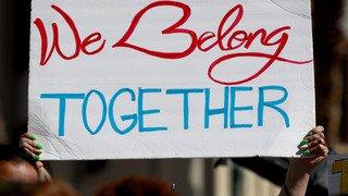 Immigration: aux Etats-Unis un tribunal ordonne la réunification des familles de migrants séparées