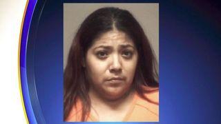 Elle s'invente un bébé pour que la police retrouve sa voiture volée