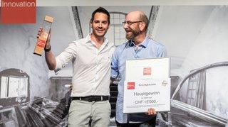 Nax: un prix suisse salue le projet de cabanes dans les arbres