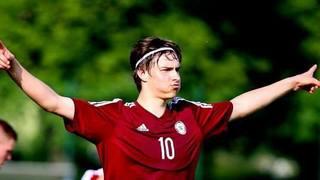 Plusieurs sources annoncent l'arrivée du jeune international letton Roberts Uldriķis au FC Sion