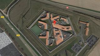 France: le célèbre braqueur Redoine Faïd s'est évadé de prison par hélicoptère
