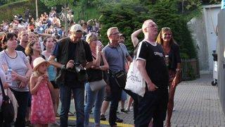 Montreux Jazz: le groupe Carrousel vit son rêve depuis 6 ans