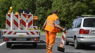 Chaleurs estivales: les ouvriers pourront porter des shorts sur les chantiers