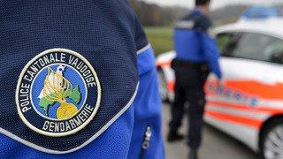 Lyon: plus de deux millions de francs retrouvés suite au braquage d'un convoi de fonds en février à Chavornay.