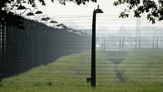 Pologne: deux touristes accusés de vol de briques à Auschwitz-Birkenau
