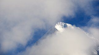 Berne: un alpiniste a perdu la vie sur la face nord de l'Eiger