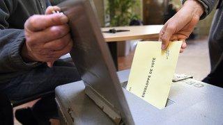 Votations fédérales du 23 septembre 2018