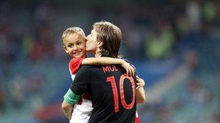 Coupe du monde 2018: la journée du 7 juillet en images