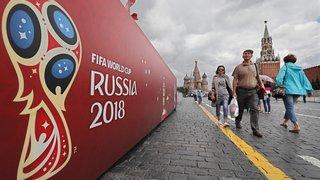 Coupe du monde 2018: la journée du 10 juillet en images