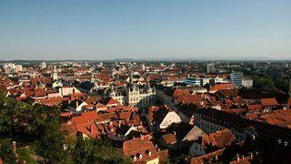 JO 2026: après Sion, la ville autrichienne de Graz se retire aussi