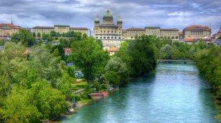 Un Vaudois retrouvé noyé à Berne