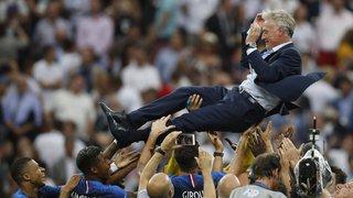 Coupe du monde 2018: Christophe Moulin et Sébastien Fournier réagissent au triomphe de la France
