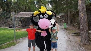 Tournée des loisirs, Zoo des Marécottes 04.07.2018