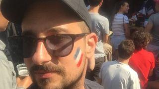 Coupe du monde 2018: un Valaisan au milieu de la foule parisienne raconte sa finale
