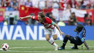 Coupe du monde 2018: le onze qui nous a le plus fait vibrer