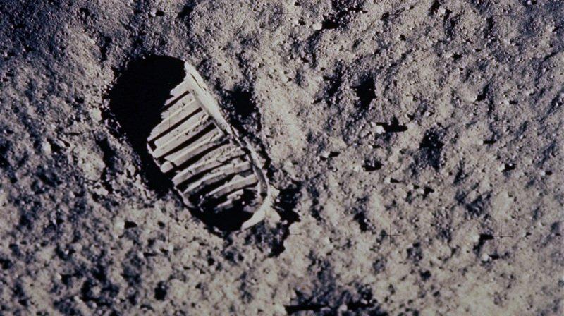 """Le film """"First Man"""" rend hommage à Neil Armstrong et la mission Apollo 11."""