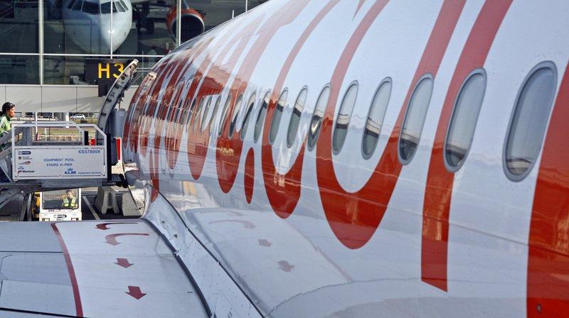 EasyJet: à cause de la trop grande fatigue du personnel, un avion ne décolle pas