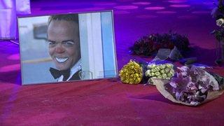 Cirque Knie: une cérémonie d'adieu au clown Spidi après son suicide