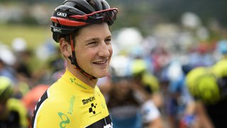 Cyclisme: Stefan Küng perd son maillot de leader du Tour du Benelux