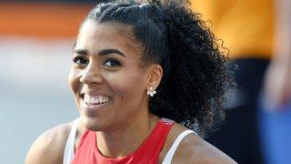 Européens de Berlin - 200 m: la Bernoise Mujinga Kambundji en finale, Sarah Atcho et Cornelia Halbheer éliminées