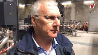 Valais: nouvelle centrale hydroélectrique pour les FMV dans la vallée de Conches, un investissement dans un contexte tendu. Interview