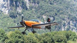 Voltige aérienne: les pilotes chablaisiens ramènent six médailles des championnats suisses