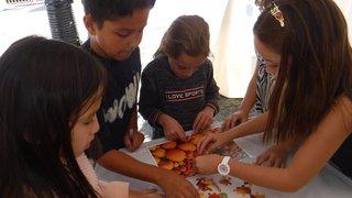 Magazine «Terroirs»: les petits Valaisans à l'école du goût