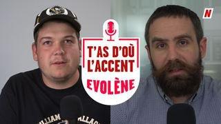 Série «T'as d'où l'accent?»: l'analyse du parler de Patrick d'Evolène par Mathieu Avanzi