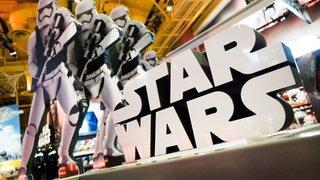 """Cinéma: quatre """"Star Wars"""" en deux ans et demi, c'est trop admet Disney"""