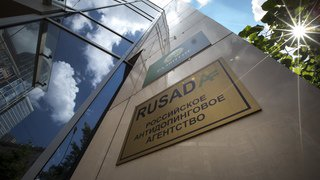 L'AMA lève la suspension de l'agence russe antidopage Rusada, pluie de critiques