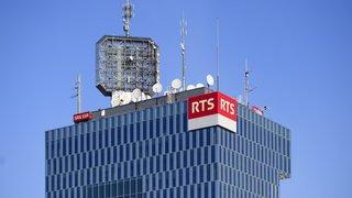 Service public: le téléjournal de la RTS devrait quitter Genève pour Lausanne