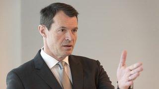 Suisse: Guy Lachappelle désigné président du Conseil d'administration de Raiffeisen