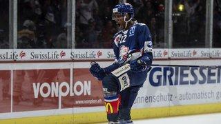 Hockey sur glace: douze Valaisans pour un trophée convoité en National League
