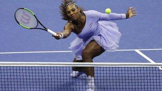 US Open: nouvelle finale pour Serena Williams
