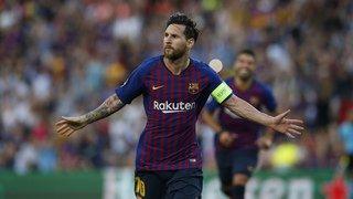 Ligue des Champions: Barcelone écrase le PSV Eindhoven 4 à 0, le PSG battu par Liverpool